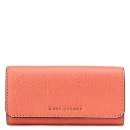 Кошелёк  M0013660 оранжево-розовый MARC JACOBS