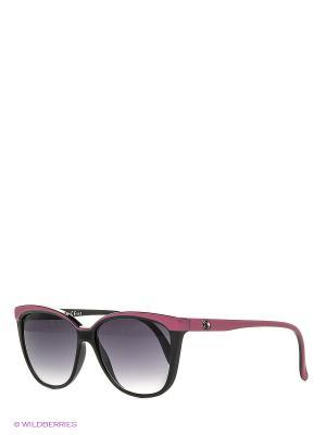 Очки Franco Sordelli. Цвет: розовый