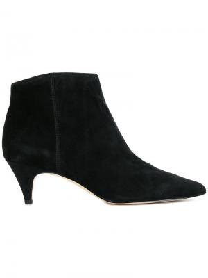 Seskinze boots Sam Edelman. Цвет: чёрный