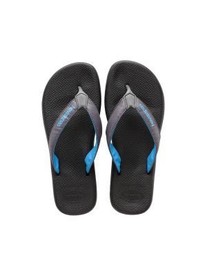 Шлепанцы HAVAIANAS  SURF PRO. Цвет: черный