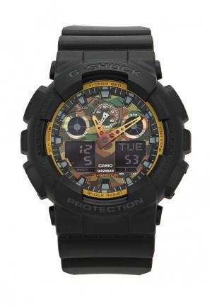 Часы Casio GA-100BY-1A