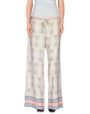 Повседневные брюки TWENTY-29. Цвет: черный