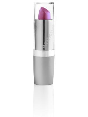 Помада для губ silk finish lipstick, Тон E521A Wet n Wild. Цвет: фуксия, розовый