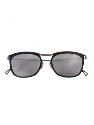 Wellington sunglasses Issey Miyake. Цвет: чёрный