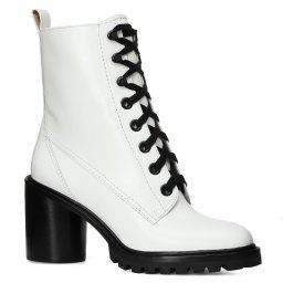 Ботинки  M9001991 белый MARC JACOBS