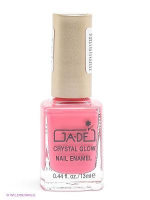 Лак для ногтей, 369 тон GA-DE. Цвет: розовый