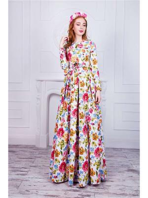 Платье Anastasia Kovall