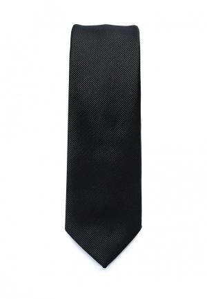 Галстук Burton Menswear London. Цвет: черный