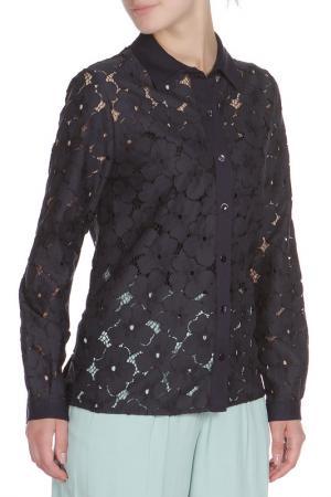 Блузка UNQ. Цвет: 601