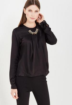 Блуза Met. Цвет: черный