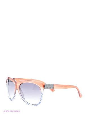 Солнцезащитные очки MS 01-209 37P Mario Rossi. Цвет: персиковый