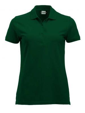 Футболки- поло Classic Marion Clique. Цвет: серо-зеленый