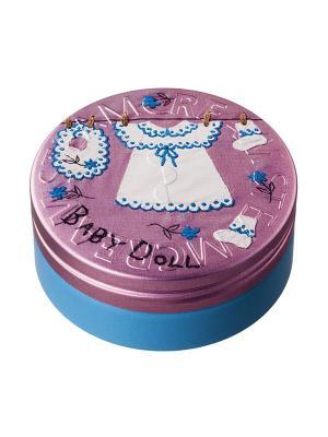Крем STEAMCREAM Baby Doll, 75 гр. Цвет: синий, сиреневый, белый