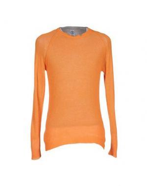 Свитер SOHO. Цвет: оранжевый