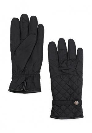 Перчатки Marks & Spencer. Цвет: черный