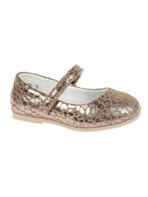 Туфли Сказка R279822055коричневый