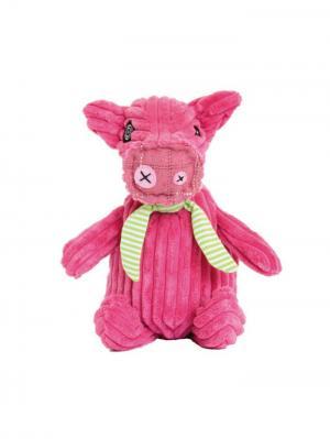 Игрушка Deglingos Свинка Jambonos - Simply 15cm. Цвет: розовый