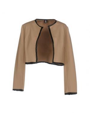 Пиджак 1-ONE. Цвет: верблюжий