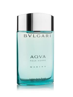Bvlgari Aqva Ph Marine М  Лосьон после бритья 100 мл. Цвет: прозрачный