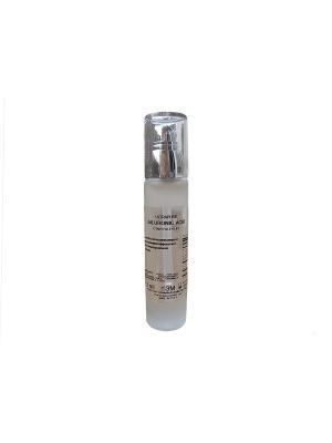 Ardes Мгновенный филлер-лифт с чистейшей гиалуроновой кислотой (Маска) Профессиональная 50 мл.. Цвет: прозрачный