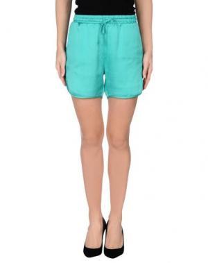 Повседневные шорты J' AIME LES GARÇONS. Цвет: зеленый
