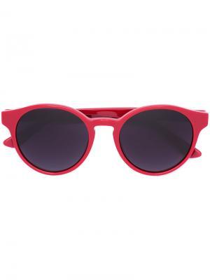 Солнцезащитные очки Tokyo Anine Bing. Цвет: красный