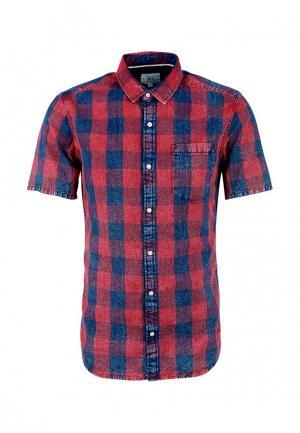 Рубашка Q/S designed by. Цвет: разноцветный