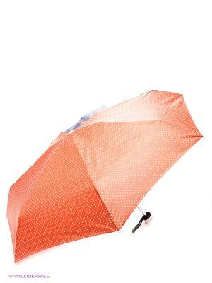 Зонт Labbra. Цвет: бледно-розовый, персиковый, кремовый