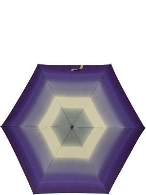 Зонт Labbra. Цвет: синий, бежевый, серый