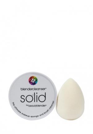 Спонж для макияжа beautyblender. Цвет: белый