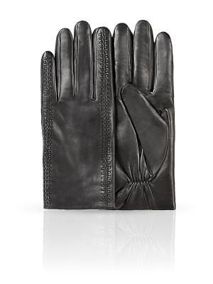 Перчатки Dali Exclusive. Цвет: черный, антрацитовый