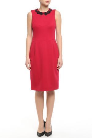 Платье Jason Wu. Цвет: розовый