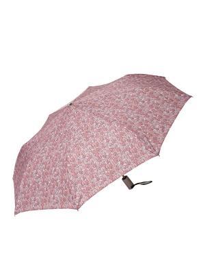 Зонт Stilla s.r.l.. Цвет: красный, розовый