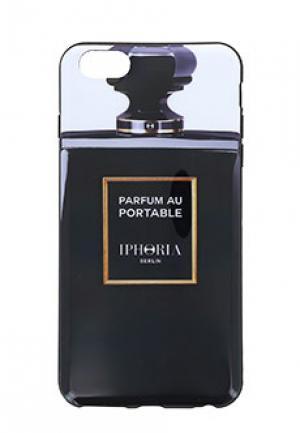 Чехол для IPhone 6 Plus IPHORIA. Цвет: черный