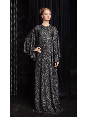 Платье Бабочка Sahera Rahmani