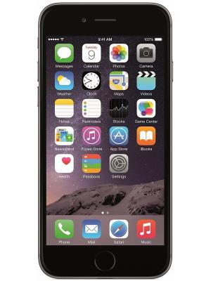 Смартфон Apple IPHONE 6 SPACE GRAY 16GB. Цвет: серый