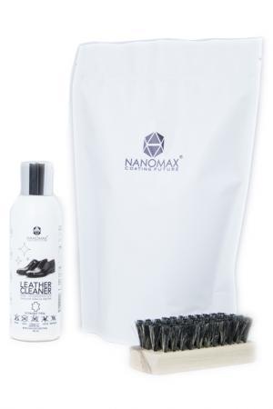 SET  5 NANOMAX. Цвет: белый