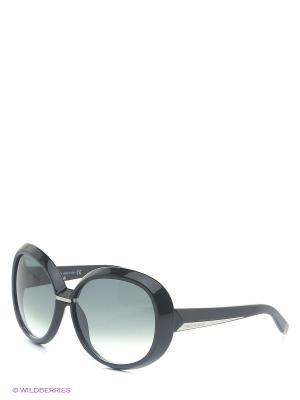 Очки солнцезащитные DQ 0051 01B Dsquared. Цвет: черный