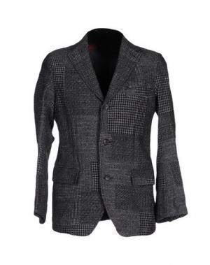 Пиджак SAGE DE CRÊT. Цвет: черный