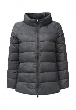 Куртка утепленная Perfect J. Цвет: серый