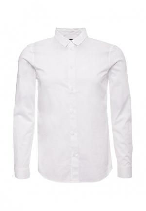 Рубашка Armani Exchange. Цвет: белый