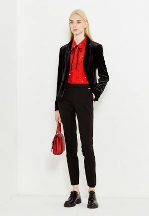 Жакет Liu Jo Jeans. Цвет: черный