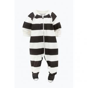 Пижама ELLOS. Цвет: в полоску черный