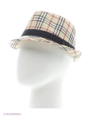 Шляпа Stilla s.r.l.. Цвет: бежевый