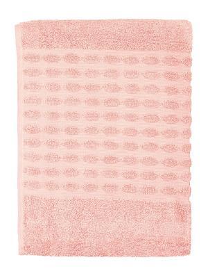 Полотенце ZLATA KORUNKA. Цвет: бледно-розовый