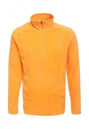 Олимпийка Icepeak. Цвет: оранжевый