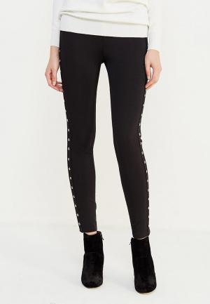 Брюки Guess Jeans. Цвет: черный