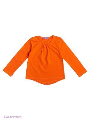 Кофточка Stilnyashka. Цвет: оранжевый