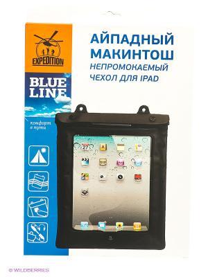 Чехол для iPad Экспедиция. Цвет: черный