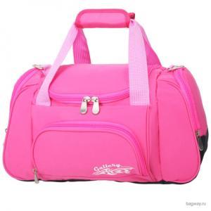 Travel 6017 (6017 Фитнес розовый) Polar. Цвет: розовый